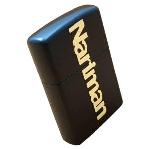 فندک زیپو اسم نریمان مدل Givi2880 (3)