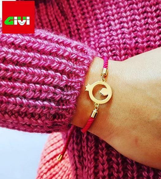 دستبند طرح انار37